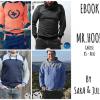 Pullover Hoodie MR. HOOD