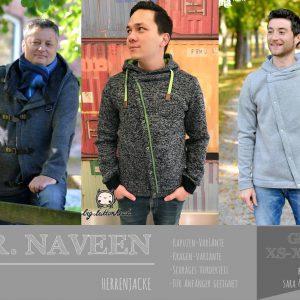 Herren Sweat & Outdoor Jacke