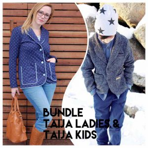 Bundle Blazer TAIJA