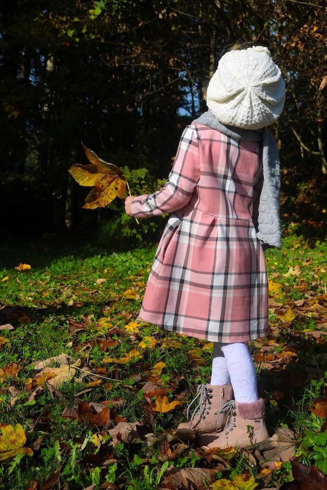 Kinderkleid Jella
