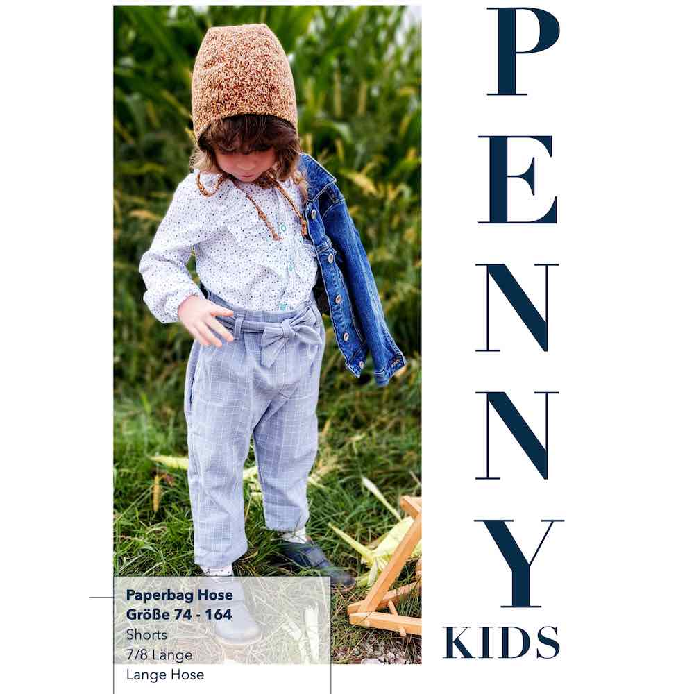 Pagerbag Hose PENNY